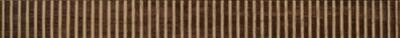 List. Woodshine Noce 4x40